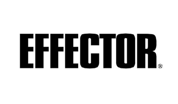 EFFECTOR:茨城県日立市ブランドメガネ-サングラス取扱店メガネサロン蔦